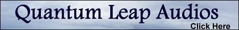 Visit Quantum Leap Audios