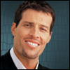 How Did Tony Robbins Turn His Life Around?